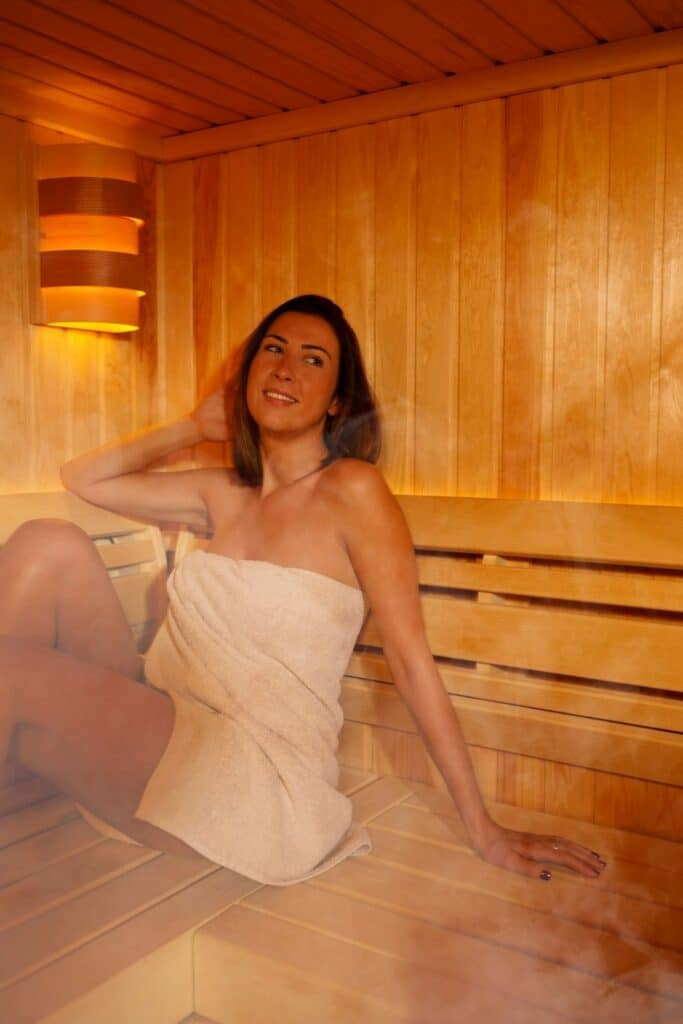 Does Infrared Sauna Help You Lose Weight
